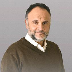 Carlos Cañas