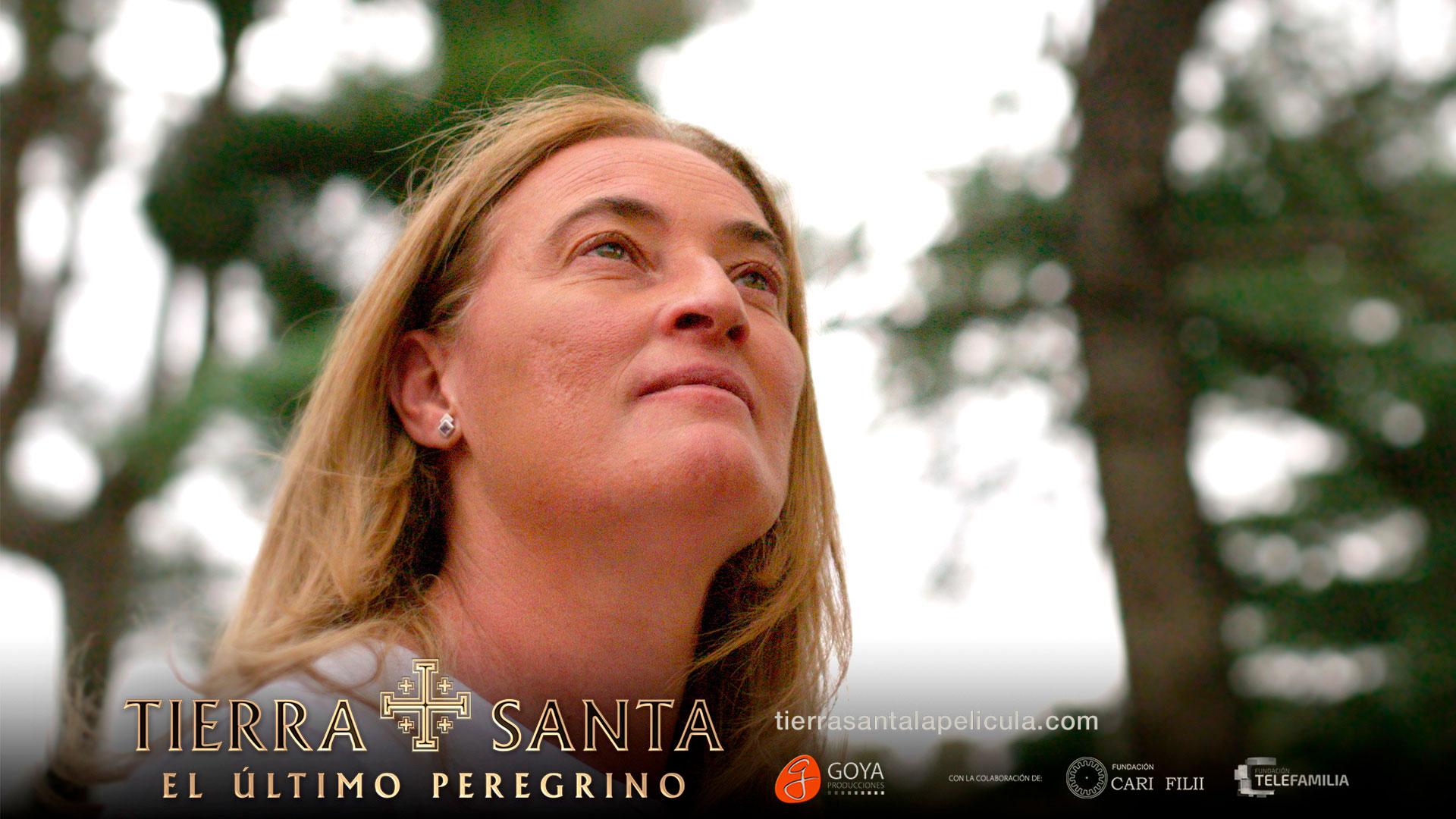 Tierra Santa, El Último Peregrino 04